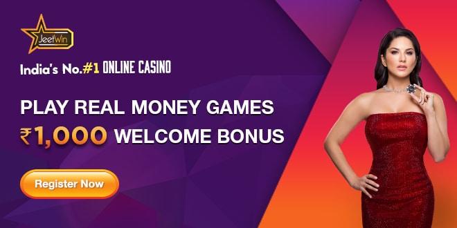 JeetWin Online Casino