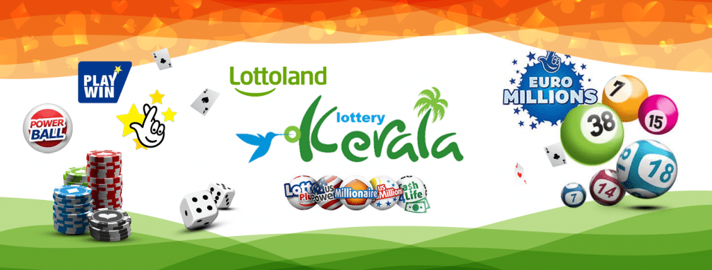Types of Online Lottery in India