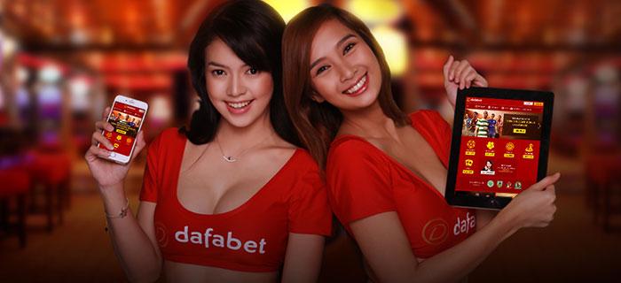 Dafabet Mobile Casino