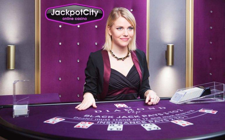 Jackpotcity Live Casino