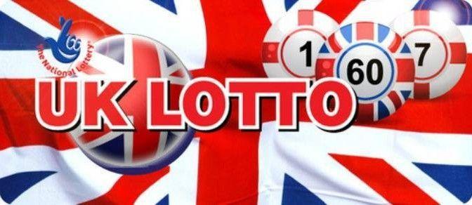 UK Lotto image